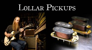 Lollar Pickups 2