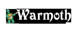 Warmoth-logo Avatar