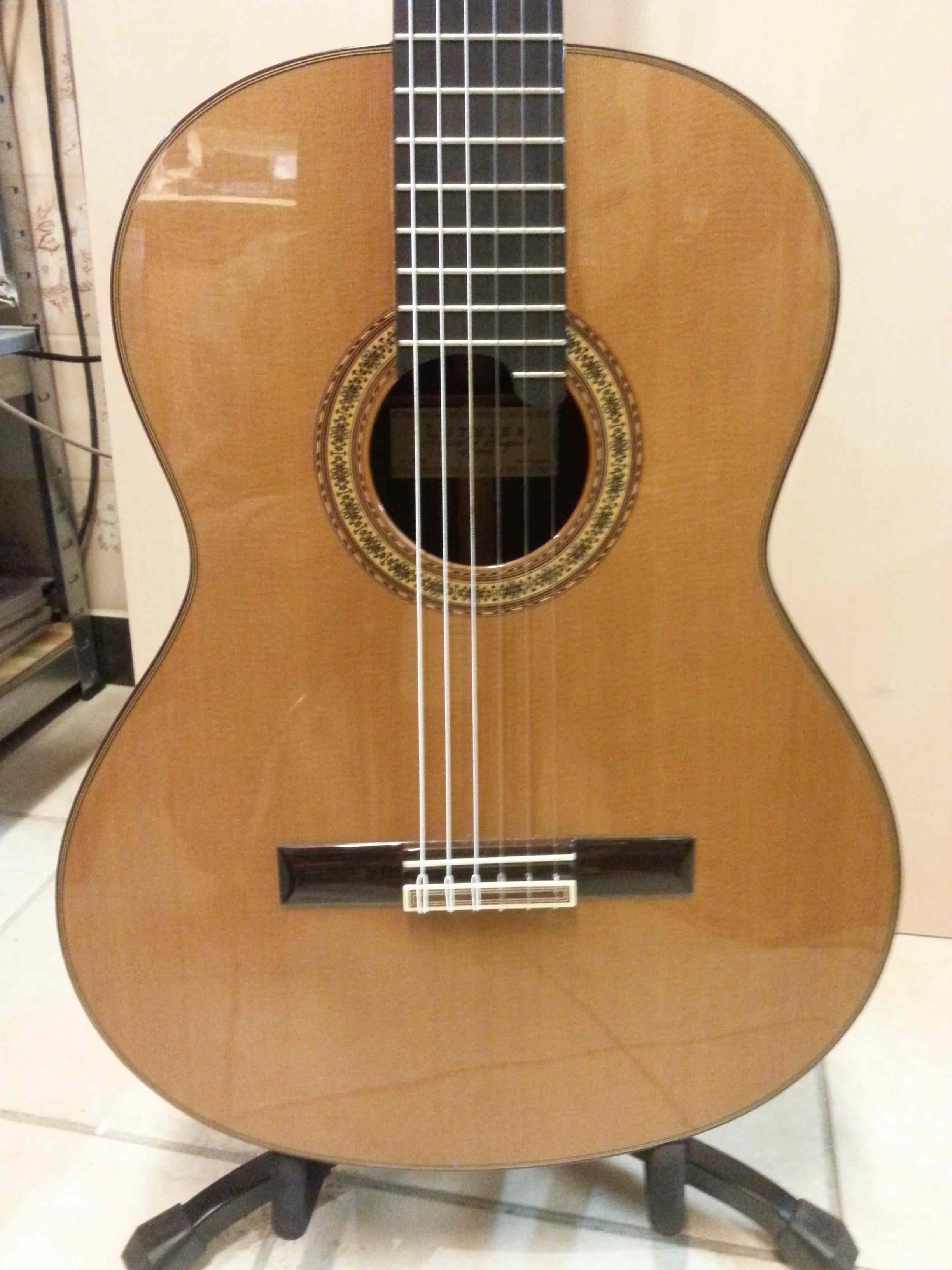 guitare acoustique bon coin