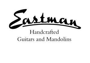 Eastman Guitar and Mandolin Logo