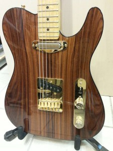 Fender Telecaster Select_140419