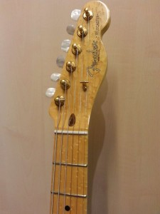 Fender Telecaster Select_140436