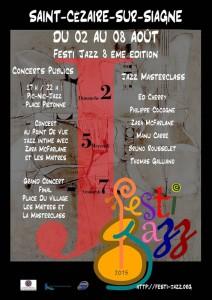 Festi Jazz 2015