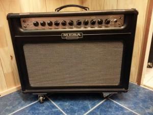 Mesa Boogie RA 100_182100