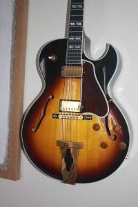 Gibson L4 CES sunburst